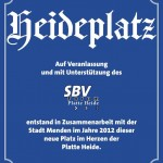 Heideplatz_Schild